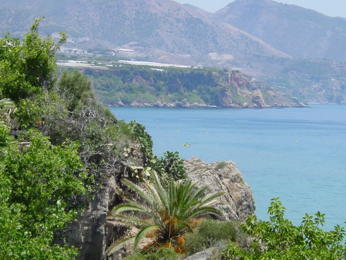 Nerja Weather and Brief History