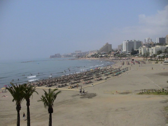 Benalmadena Weather and Brief History
