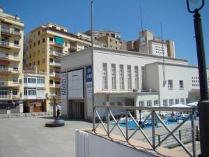 CAC malaga