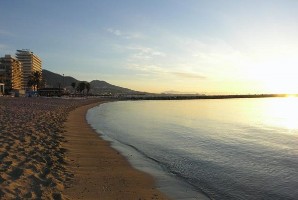 Sunrise_ Fuengirola_2