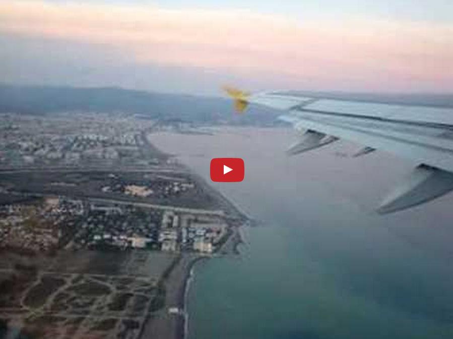 take malaga airport spain malaga weather